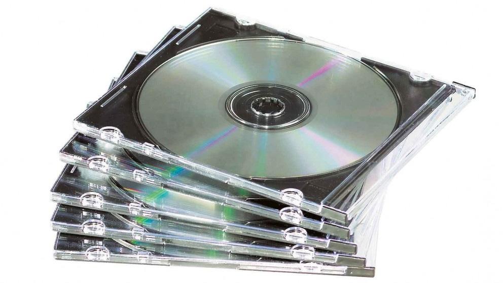 Лицензирование компакт-дисков будет прекращено