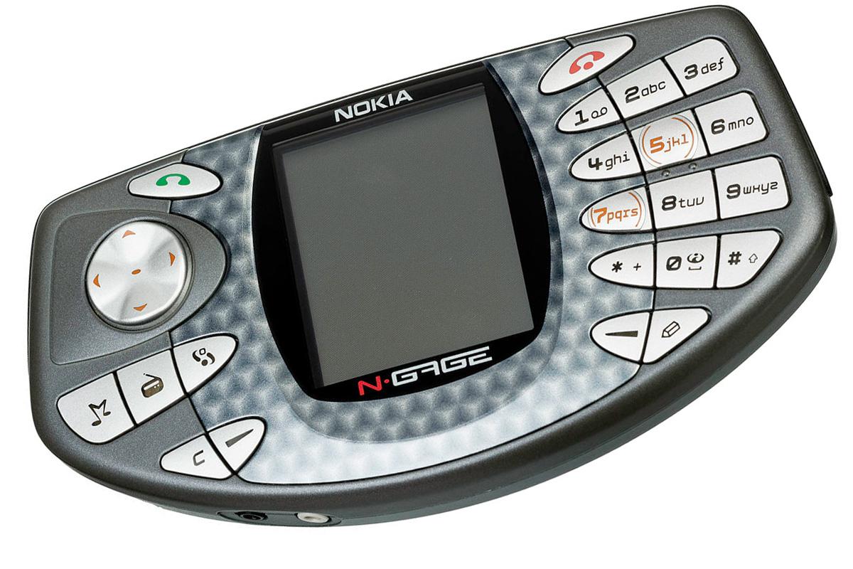 Nokia запускает финальную версию N-Gage